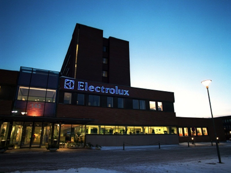 Electrolux hacia una transformación a empresa climáticamente neutral.
